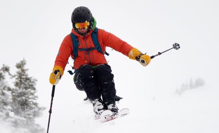 Skitourenschuh - Vergleich - Franz Trimmel